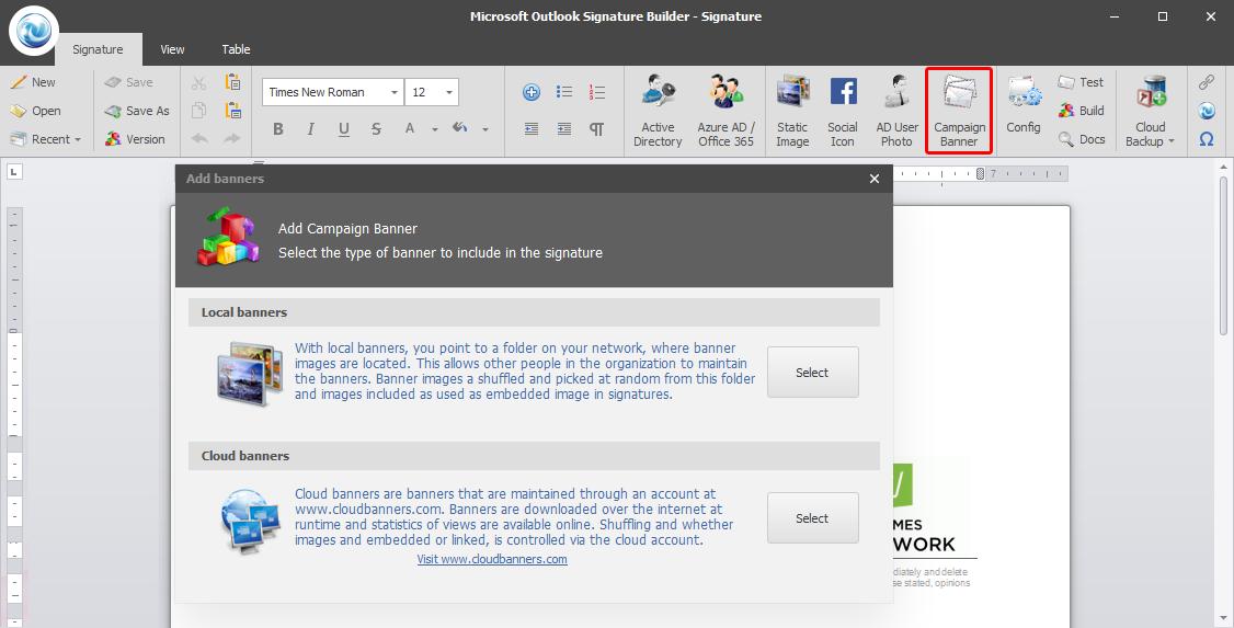 Outlook как сделать подпись - Zerli.ru