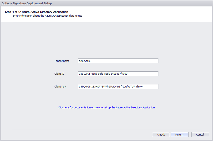 Azure Active Directory Outlook Signatures and Scripting