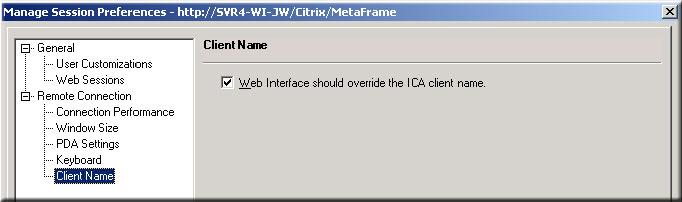 Citrix Reciever and Citrix XenApp automation