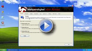 Unattended installation of Malwarebytes Anti-Malware Pro