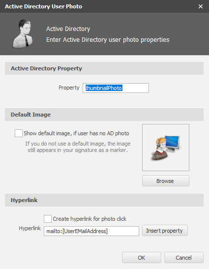 Active Directory thumbnailPhoto use