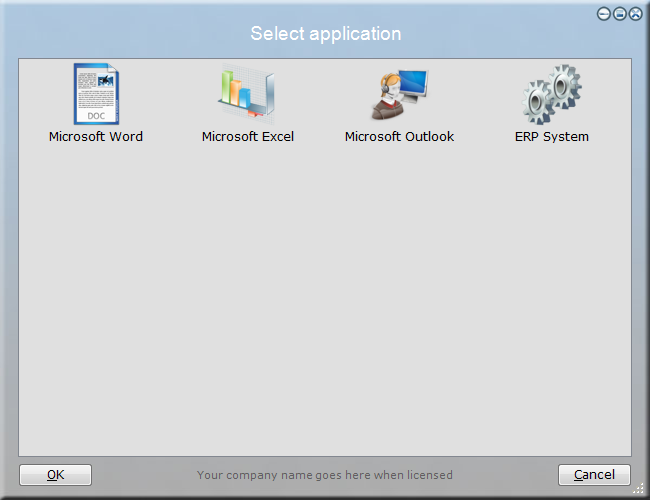 Remote Desktop Services menu